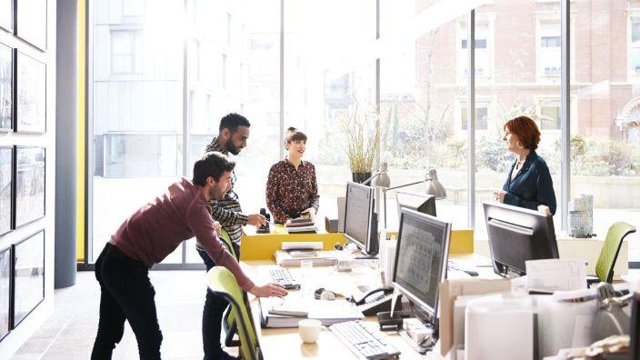 ¿En qué profesiones se espera ver mayor demanda este 2021?